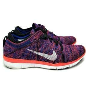 Nike Free TR 5.0 Flyknit Running Shoes